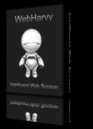 WebHarvy