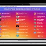 Seo Vps Insta tools
